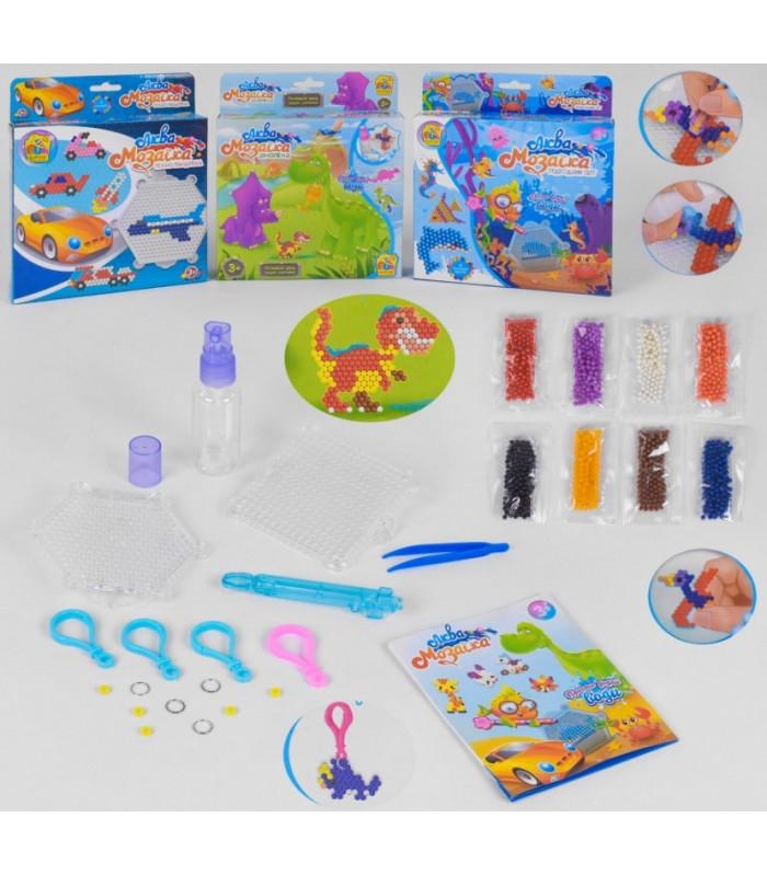 Водная Аква мозаика для малышей, 59465